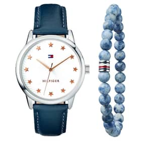 OROLOGIO TOMMY HILFIGER THESS - 2770021