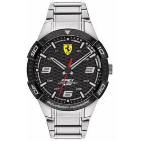 SCUDERIA FERRARI APEX WATCH - FER0830641