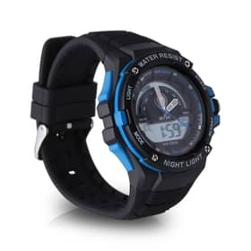 LOWELL WATCHES ANALOGICO - DIGITAL GENT WATCH - LW.P-IN451UB1