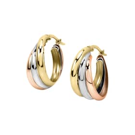 BLUESPIRIT B-CLASSIC EARRINGS - P.72C901000100