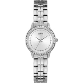 GUESS CHELSEA WATCH - GU.W1209L1