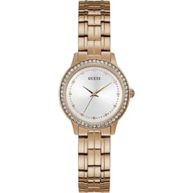 GUESS CHELSEA WATCH - GU.W1209L3