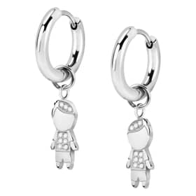 DOLCICOCCOLE DOLCICOCCOLE EARRINGS - P.31Q401000200