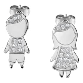 Dolcicoccole Dolcicoccole Earrings - DOC.31Q401000300