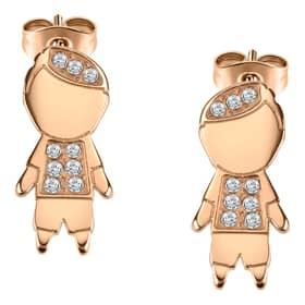 Dolcicoccole Dolcicoccole Earrings - DOC.31Q401000600