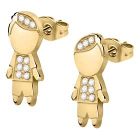 Boucles d'oreilles Dolcicoccole Dolcicoccole - DOC.31Q401000700