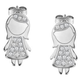 Dolcicoccole Dolcicoccole Earrings - DOC.31Q401000800