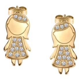 Dolcicoccole Dolcicoccole Earrings - DOC.31Q401001000