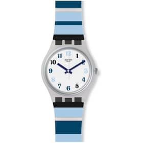 SWATCH LISTEN TO ME WATCH - SW.GE275
