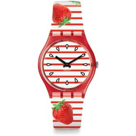 OROLOGIO SWATCH ENERGY BOOST - SW.GR177