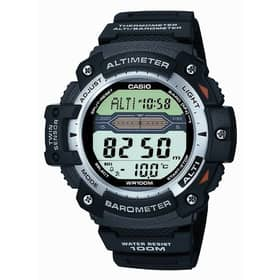 MONTRE CASIO BASIC - SGW-300H-1AVER