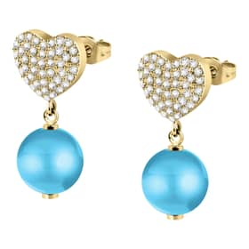 BOUCLES D'OREILLES BLUESPIRIT SUMMER LOVE - P.31Q701000200