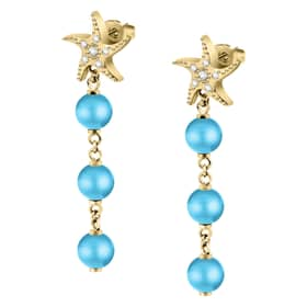 BLUESPIRIT SUMMER LOVE EARRINGS - P.31Q701000300