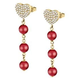 BOUCLES D'OREILLES BLUESPIRIT SUMMER LOVE - P.31Q701000400