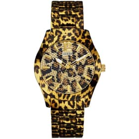 OROLOGIO GUESS FIERCE - W0001L2