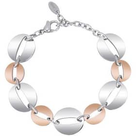 BRACCIALE 2JEWELS FLAT - SO.DKKK232055