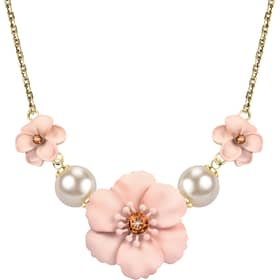 BLUESPIRIT FLORES NECKLACE - P.62Q810000100