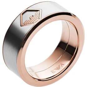 EMPORIO ARMANI JEWELS EA11 RING - FO.EGS263504010