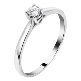 Anello Live Diamond Lab grown - P.77Q303000712