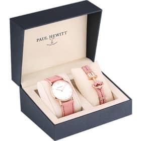 PAUL HEWITT PERFECT MATCH WATCH - PH-PM-5-M