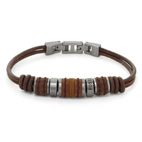 PULSERA FOSSIL VINTAGE CASUAL - JF00900797