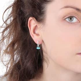 ORECCHINI EXIGO EARRINGS - SEX02ANP18