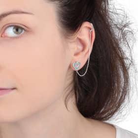 ORECCHINI EXIGO EARRINGS - SEX02ANP19