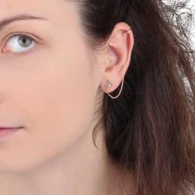 ORECCHINI EXIGO EARRINGS - SEX02ANP25