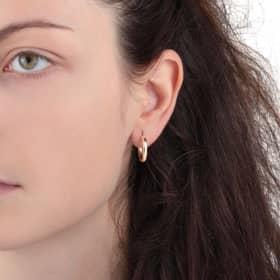 ORECCHINI EXIGO EARRINGS - SEX02ANP43