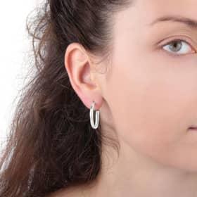 ORECCHINI EXIGO EARRINGS - SEX02ANP47