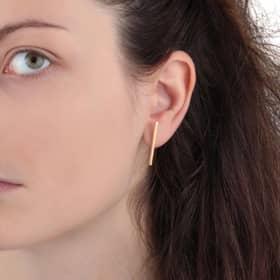 ORECCHINI EXIGO EARRINGS - SEX02ANP63