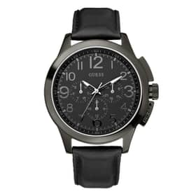GUESS JOURNEY WATCH - W11585G1