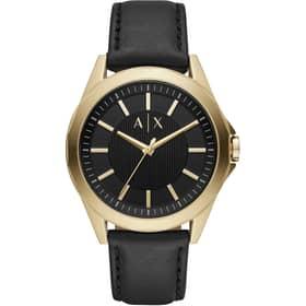 ARMANI EXCHANGE WATCHES EA24 WATCH - FO.AX2636