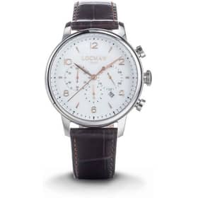 LOCMAN 1960 WATCH - LC254A08R00WHRG2PT