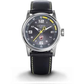 LOCMAN DUCATI WATCH - LCD106A07S00GYYPKY