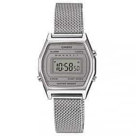 CASIO VINTAGE WATCH - CA.LA690WEM-7EF