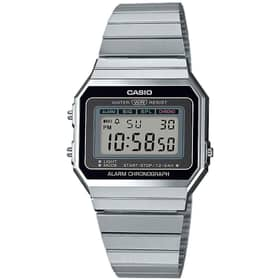 OROLOGIO CASIO SUPERSLIM - CA.A700WE-1AEF