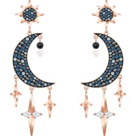 SWAROVSKI SWA SYMBOLIC EARRINGS - SV.5489536