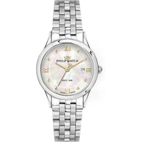 PHILIP WATCH watch NEWPORT - R8253596508