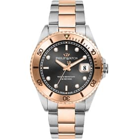 PHILIP WATCH watch NEWPORT -  R8253597047