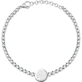 Sector Tennis Bracelet - SANN20