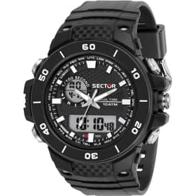 Sector ex 33 Watch - R3251531001