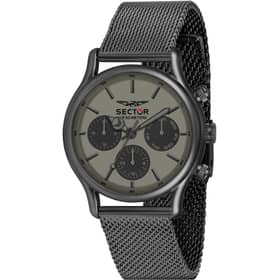 Sector 660 Watch - R3253517014