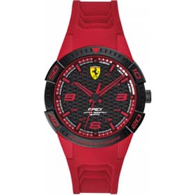 Reloj FERRARI APEX - 0840033