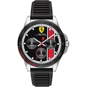 FERRARI watch PILOTA - 0830661