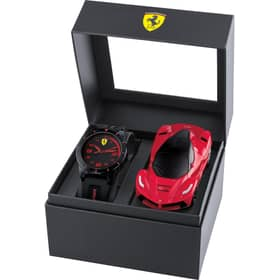 Watch FERRARI REDREV - 0870036