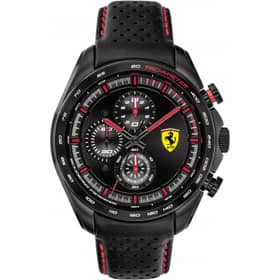 Watch FERRARI SPEEDRACER - 0830647