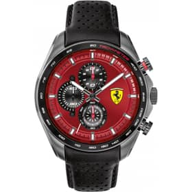 Watch FERRARI SPEEDRACER - 0830650
