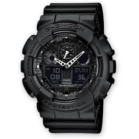 CASIO GA-100/110 WATCH - CA.GA-100-1A1ER