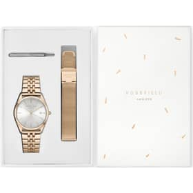 RELOJ ROSEFIELD THE ACE - RS.ISGMG-X235